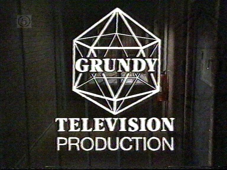 the grundy logo